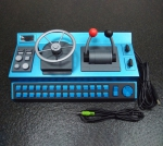 Electric Toy Train Controller